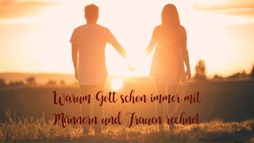 Starke Frauen im Alten Testament